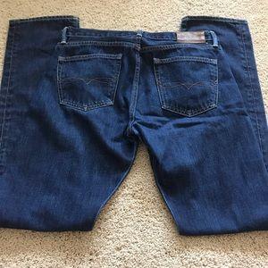 Ralph Lauren Polo Denim Jeans Straight Cut 30x32
